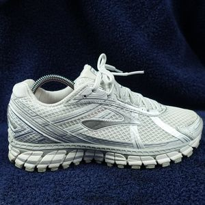 GTS 15 Women's Running Shoes Sneakers White